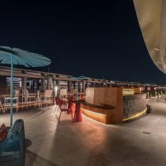 Отель InterContinental Los Angeles Downtown США, Лос-Анджелес - отзывы, цены и фото номеров - забронировать отель InterContinental Los Angeles Downtown онлайн