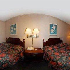 Отель Howard Johnson Express Inn Spartanburg - Expo Center комната для гостей фото 3