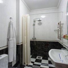 Бутик Отель Калифорния ванная фото 2