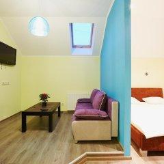 Апартаменты Apartment Fedkovycha Львов удобства в номере