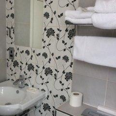 Fitzrovia Belle Public House & Hotel ванная