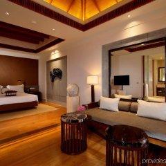 Отель Amatara Wellness Resort Таиланд, Пхукет - отзывы, цены и фото номеров - забронировать отель Amatara Wellness Resort онлайн сейф в номере