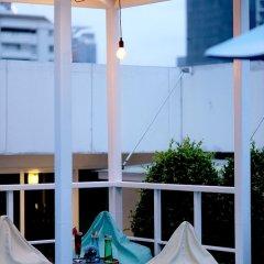 Отель FuramaXclusive Asoke, Bangkok фото 8
