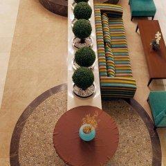 Seher Resort & Spa Турция, Сиде - отзывы, цены и фото номеров - забронировать отель Seher Resort & Spa - All Inclusive онлайн интерьер отеля фото 3