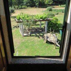 Отель Casa da Roncha комната для гостей фото 5