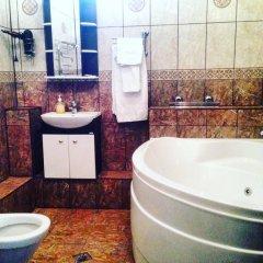 Гостиница Мини-Отель Гостиный Двор в Самаре отзывы, цены и фото номеров - забронировать гостиницу Мини-Отель Гостиный Двор онлайн Самара ванная