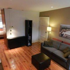 Отель Bed & Breakfast Guesthouse Leman комната для гостей фото 3