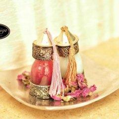Отель Karim Sahara Prestige Марокко, Загора - отзывы, цены и фото номеров - забронировать отель Karim Sahara Prestige онлайн ванная фото 2