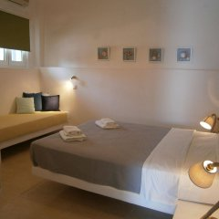 Отель Callia Retreat комната для гостей фото 3