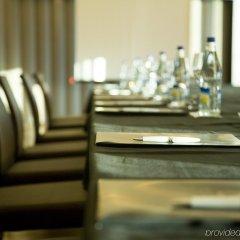 Отель Eurostars Madrid Tower Мадрид помещение для мероприятий