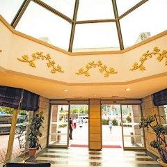 Отель Carelta Beach Resort & Spa интерьер отеля