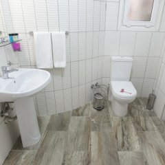 Отель Nossa Suites Taksim ванная