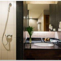 Sea Me Spring Hotel ванная фото 2