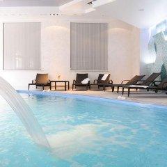 Taurus Hotel & SPA бассейн