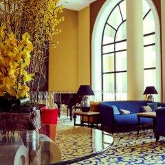 Отель Corinthia St George'S Bay Сан Джулианс интерьер отеля фото 2
