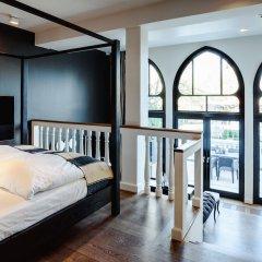 Отель Nimb Hotel Дания, Копенгаген - отзывы, цены и фото номеров - забронировать отель Nimb Hotel онлайн комната для гостей фото 13