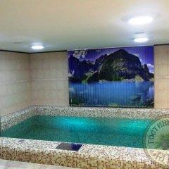 Гостиница Гостиный двор Алтай бассейн