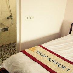 Отель Airport View Ханой ванная фото 2