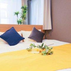 Smart Hotel Hakata 4 Хаката в номере