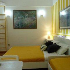 Отель Il B&B Degli Artisti Италия, Пальми - отзывы, цены и фото номеров - забронировать отель Il B&B Degli Artisti онлайн комната для гостей фото 3