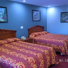 Отель Marina 7 Motel США, Лос-Анджелес - отзывы, цены и фото номеров - забронировать отель Marina 7 Motel онлайн спа