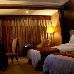 Ji'an Huayue Hotel комната для гостей фото 2