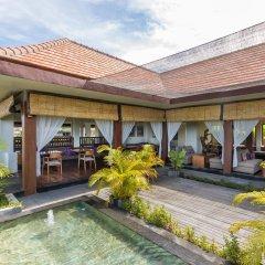 Ubud Village Hotel спа