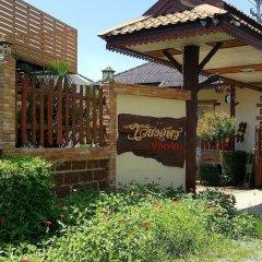 Отель Viang Suphorn Garden Resort фото 6