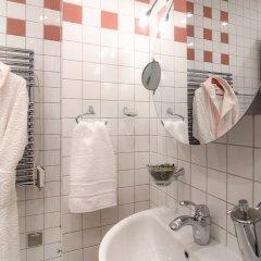 Гостиница ApartExpo on Kutuzovsky 35-30 ванная фото 2