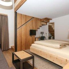 Hotel Gasthof HÖllriegl Сарентино комната для гостей фото 4