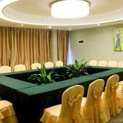 Отель Lavande Hotels·Dayun Center Hengang Metro Station Shenzhen Шэньчжэнь помещение для мероприятий