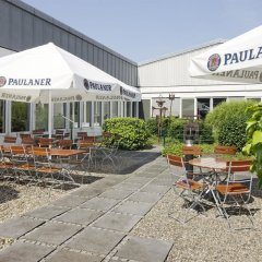 Sheraton Duesseldorf Airport Hotel фото 9