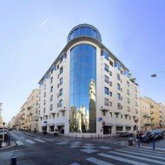 Отель Goldstar Resort & Suites Франция, Ницца - 1 отзыв об отеле, цены и фото номеров - забронировать отель Goldstar Resort & Suites онлайн парковка