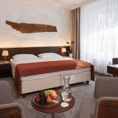 Отель Austria Trend Hotel Europa Wien Австрия, Вена - 10 отзывов об отеле, цены и фото номеров - забронировать отель Austria Trend Hotel Europa Wien онлайн в номере
