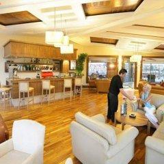 Hestia Resort Side Турция, Сиде - отзывы, цены и фото номеров - забронировать отель Hestia Resort Side онлайн гостиничный бар