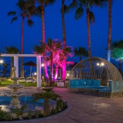 Отель Lordos Beach Кипр, Ларнака - 6 отзывов об отеле, цены и фото номеров - забронировать отель Lordos Beach онлайн фото 3
