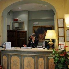 Galileo Hotel интерьер отеля фото 2