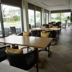 Montgomerie Links Hotel & Villas питание фото 2