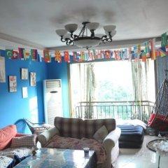 Lan Diao Hostel детские мероприятия