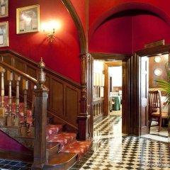 Milestone Hotel Kensington интерьер отеля фото 2