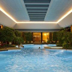 Gloria Serenity Resort Турция, Белек - 3 отзыва об отеле, цены и фото номеров - забронировать отель Gloria Serenity Resort - All Inclusive онлайн бассейн фото 3