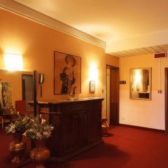 Hotel Basilea интерьер отеля фото 2