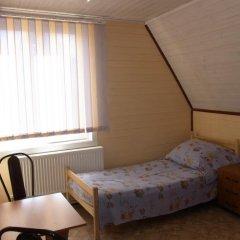 Hostel Favorit комната для гостей фото 4