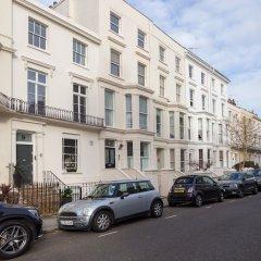 Отель 1 Bedroom Apartment in Notting Hill Accommodates 2 Великобритания, Лондон - отзывы, цены и фото номеров - забронировать отель 1 Bedroom Apartment in Notting Hill Accommodates 2 онлайн
