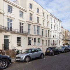 Апартаменты 1 Bedroom Apartment in Notting Hill Accommodates 2 Лондон