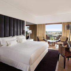 Convento do Espinheiro, Historic Hotel & Spa Эвора комната для гостей фото 3
