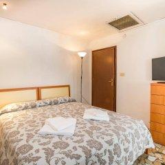 Отель Alloggio Ai Tre Ponti Италия, Венеция - 1 отзыв об отеле, цены и фото номеров - забронировать отель Alloggio Ai Tre Ponti онлайн комната для гостей фото 3