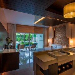 Отель Chanalai Romantica Resort Kata Beach - Adult Only интерьер отеля фото 2