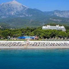 Fun&Sun Club Saphire Турция, Кемер - отзывы, цены и фото номеров - забронировать отель Fun&Sun Club Saphire онлайн фото 18