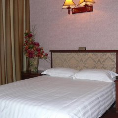 Отель Beijing Botaihotel комната для гостей фото 2